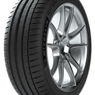 Michelin PILOT SPORT 4 205/55R16 91Y